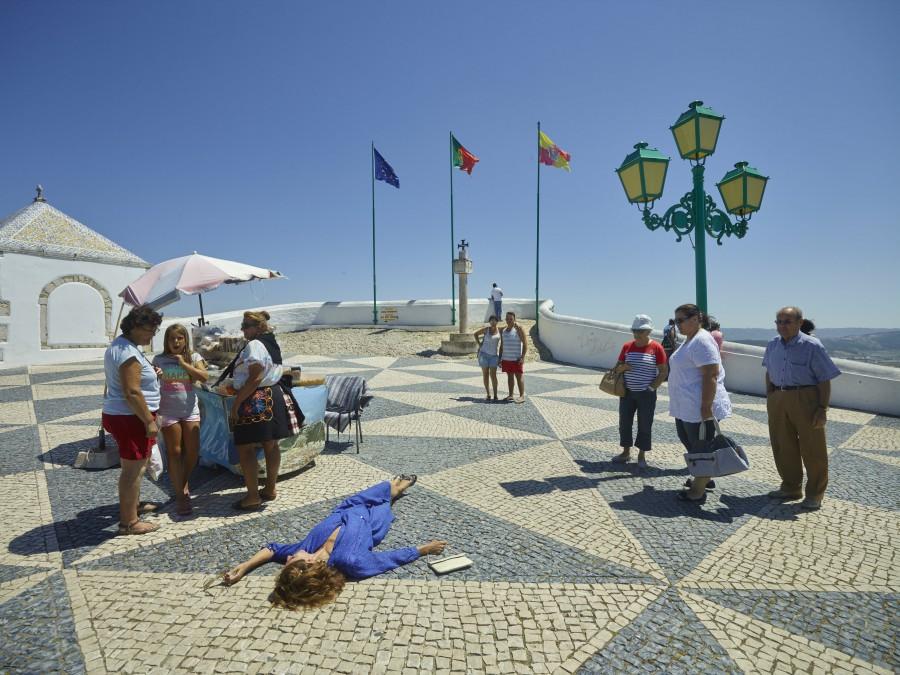 To Die For Portugal Nazaré - Lisboneye